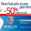 6x3 salento 100x100 Realizzazione Campagne pubblicitarie   Morgan School   Casarano (Le)