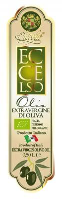agrolio 125x400 Agrolio etichetta olio   Andria (Bt)