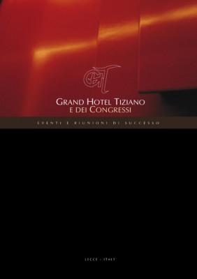 congressuale1 282x400 Hotel Tiziano Lecce   brochure
