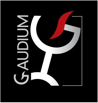 gaudium logo Gaudium   logo