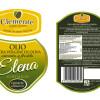 fustella etichetta 100x100 Grafica Etichette Olearia Clemente   Foggia