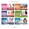 campagne pubblicitarie lecce 100x100 Campagna pubblicitaria volantini   Centro Biolab   Lecce
