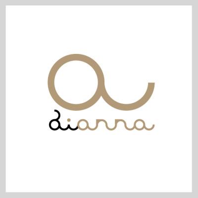 progettazione logo 400x400 Studio del marchio  Adianna   Aradeo (Le)
