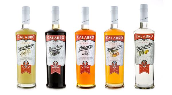 etichetta liquori 600x333 Progetto grafico etichetta Liquore   Cariati (Cs)