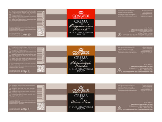 etichette creme 530x400 Etichette piccole vasetti   Congedi