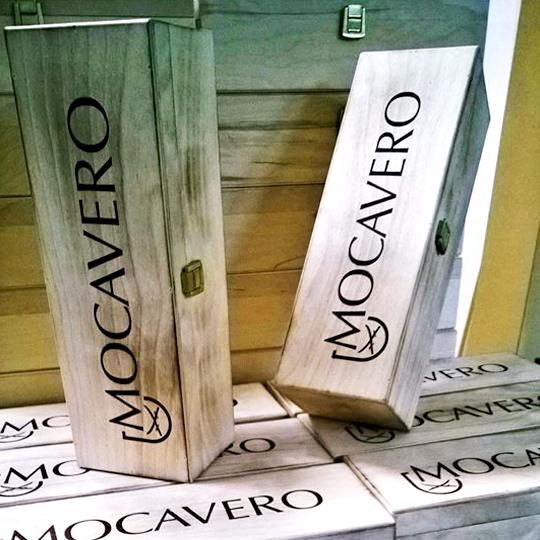 packaging legno Personalizzazioni Grafiche