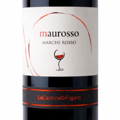 grafica etichette damianomisciali 400x400 Creazione linea di etichette vino   Le Cantine di Figaro   (Ap)