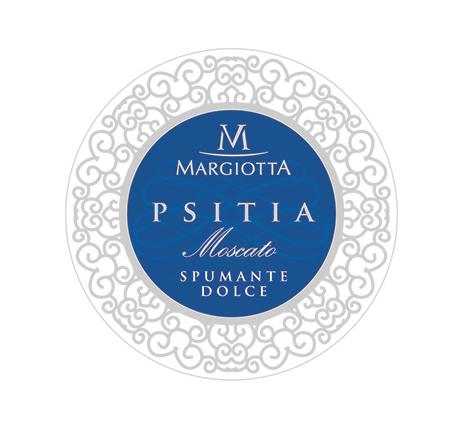 design etichetta moscato Progetto grafico etichetta Moscato   Margiotta Vini