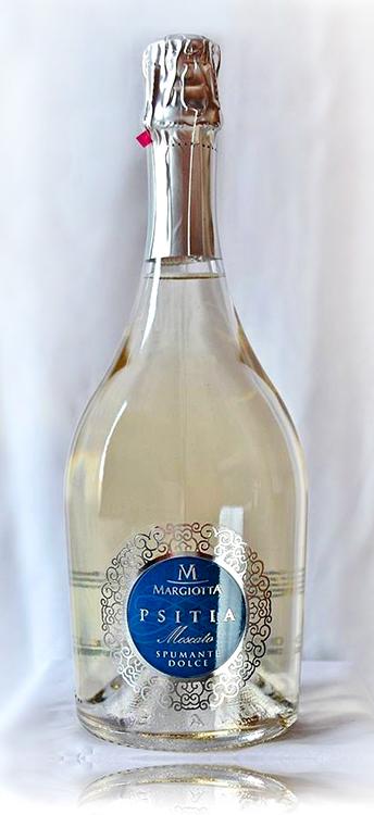 grafica etichetta spumante Progetto grafico etichetta Moscato   Margiotta Vini