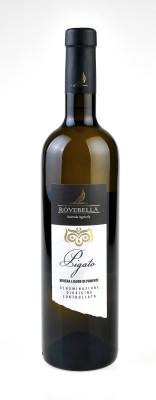 damiano misciali designer etichette 156x400 Progetto linea etichette vino   Rovebella