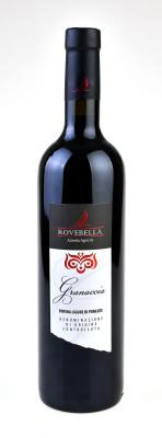 rovebella vini design 148x400 Progetto linea etichette vino   Rovebella