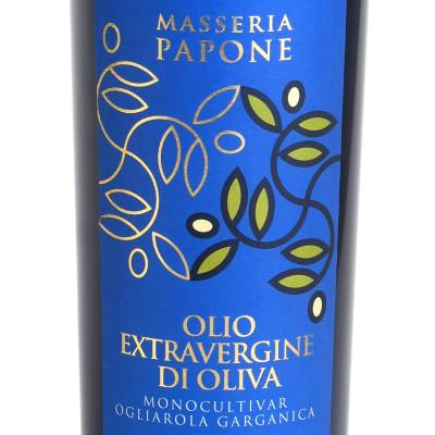 design etichetta misciali 400x400 Design etichetta Olio   Masseria Papone