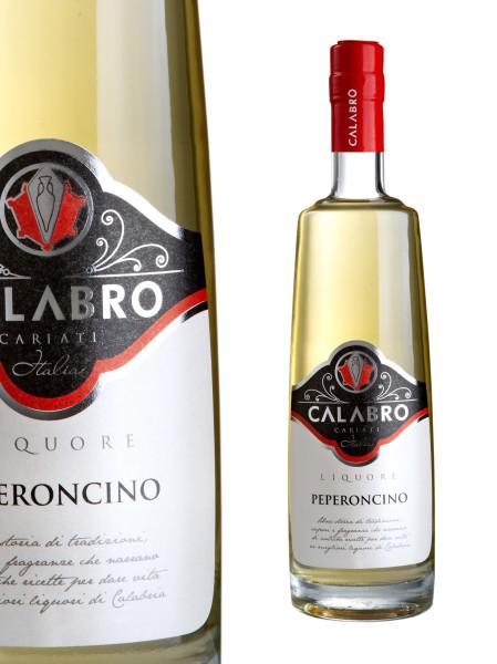 grafica etichette liquore 449x600 Grafica etichette liquori   Calabro